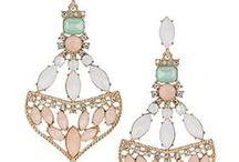 Jewelry / by Natalie Becker