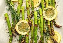 Recipes - Side Dishes / by Hymns and Verses