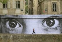 STREET ART / by Josep Maria Roma