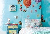 Chambre Enfant / Kid's Room