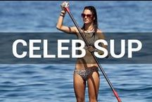 Celebs SUPing / Who doesn't love to see a celebrity doing the same thing you do?! Here are some famous people paddle boarding =) / by Tower Paddle Boards