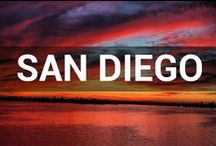 San Diego / Where we reside. Our beautiful home. / by Tower Paddle Boards