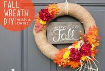 Fall Crafts, Cards, Recipes and More! / by Cardstore