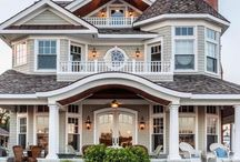 House Styles / Follow this board for a look into various house styles worth exploring.