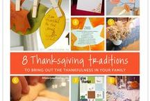 Thanksgiving Decor Ideas and Cards! / by Cardstore