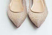 Accessorize your wedding dress / Fabulous details to compliment your perfect dress