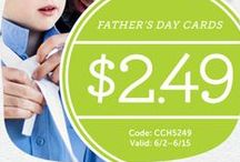 Cardstore Coupon Codes / What's the dealio? Find Cardstore coupon codes here! / by Cardstore