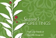 Business Holiday Cards / by Cardstore
