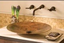 A Bath for Everyone / Follow this board for daily tips, ideas, and advice for a bath design you'll love. #bathroomideas / by Riverbend Home®