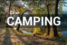 Camping / Camping tips and products that make life a little simpler. / by Tower Paddle Boards