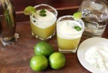TEQUILA / Cool things to make with tequila