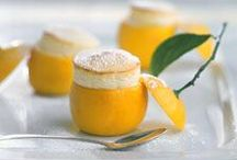 Appetizers-Small Dessert Bites