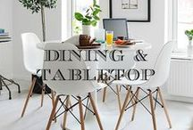 Dining & Tabletop / by A Beautiful Little Life
