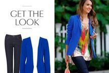 Get the Look with Diana Ferrari