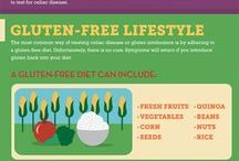 Gluten-Free and Remineralize Diet / recipes that are Gluten-Free and/or are part of the Remineralize Your teeth allowable foods