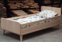Kids / Elegant furniture with a natural style