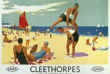 Grimsby and Cleethorpes