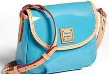 Handbags / by Natalie Becker