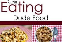 Lean, Mean & Eating Clean / Paleo, gluten free, grain free and other clean eating recipes to help with your healthy lifestyle!  / by USMC Life