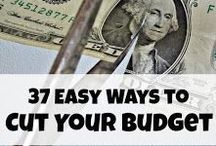 Act Your Wage: Military Budgeting / Money management, basic budgeting & personal finance help for service members and military families to include helpful tips to pay off debt! / by USMC Life