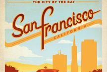 Posters Vintage Voyage / Travel Vintage Posters