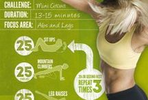 Get Fit Work Outs!