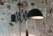 Luminaires / Lamps