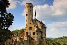 Willkommen! / Germany travel