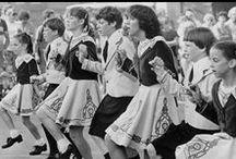 irish dance history /camp ideas