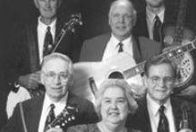 Music - Bluegrass / Bluegrass music