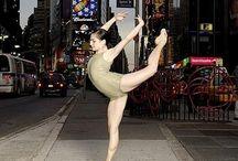 Dance: The Breath of Life / by Brady Parkin