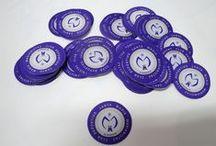 Bordados y Etiquetas / Fabricación de parches bordados y etiquetas para personalización de prendas.