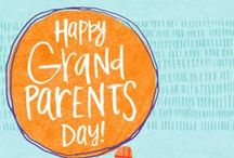 Grandparent's Day / by Cardstore