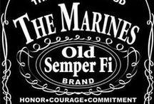 Semper Fi / by USMC Life