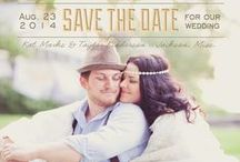 Save the date! / by Cardstore