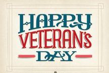 Veteran's Day / by Cardstore