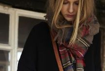 Winter is Coming / Fall and winter style