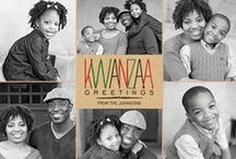 Kwanzaa Cards and more