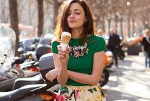Summer Loving / Summer fashion