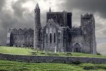 The Green Island / Ireland travel