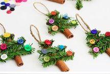 Christmas Season Project / Theme Ideas