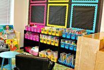 Classroom decor ideas / classroom decor