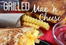 ❦Mac and Cheese Party❦