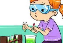 Education - Science for Home  School