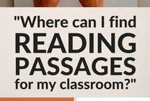 Education - Reading & Writing for Home School