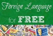 Education - Foreign Languages for Home School