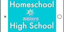 Education - High School / Home School