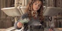 Hermione Granger 9th Birthday Party