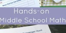 education - Jr High/Middle Home School