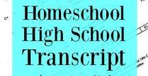 Education - HS Grading,SAT, ACT, Transcripts, Graduation
